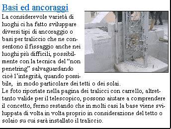 traliccio telescopico titolo pagina