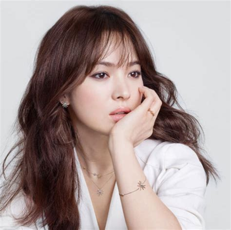 go hye sun news hairstyle gallery song hye kyo fashion style and news sweetnara