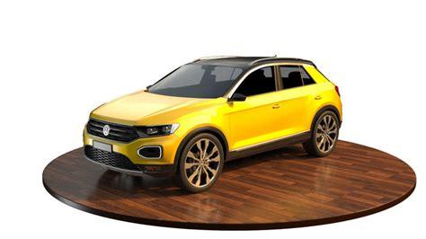 volkswagen models 2018 3d model volkswagen t roc 2018 cgtrader