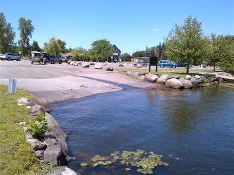 deep bantam lake boat launch - Bantam Lake Boat Launch