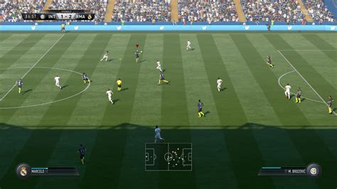 Pc Fifa 17 fifa 17 demo impressions pc