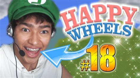 how to look happy cambio de look happy wheels episodio 18 fernanfloo