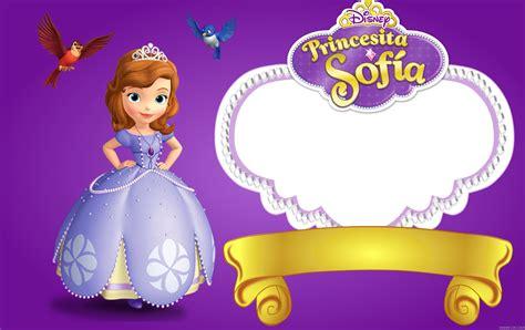 invitaci n de bautizo de princesa para imprimir resultado de imagen para invitaciones de princesa sofia