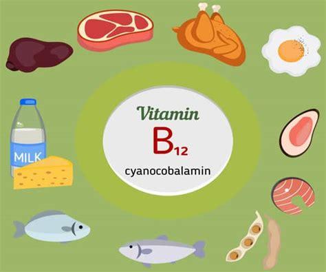 vitamina b en alimentos 10 alimentos m 225 s ricos en vitamina b12 o cianocobalamina