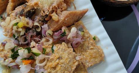 resep ikan tongkol enak  sederhana cookpad