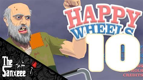 happy wheels full version rope swing happy wheels 10 francisco el puto amo de los rope