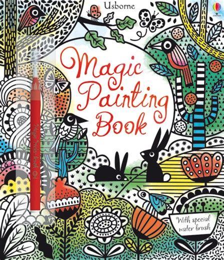 Usborne Jungle Magic Painting Book magic painting book at usborne books at home