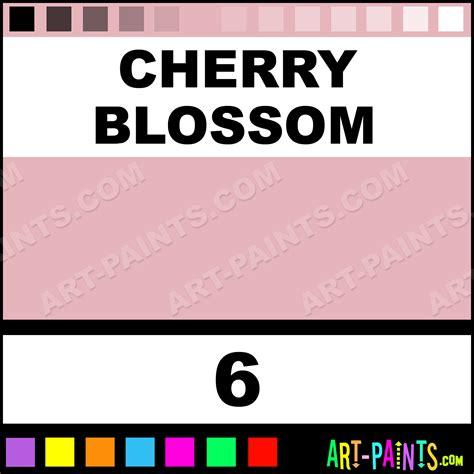cherry blossom flatwall enamel paints 6 cherry blossom paint cherry blossom color
