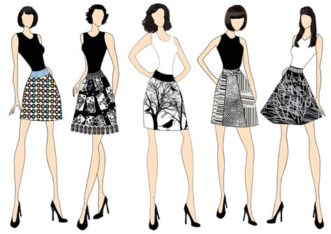sketchbook pro exles themes for fashion designing portfolio 28 images
