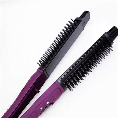 Catok Rambut alat catok rambut praktis dapat meluruskan ataupun