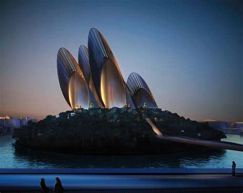 abu dhabi architecture  design stellaire itineraires