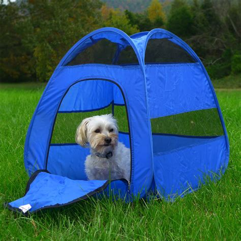 pup tent pop up dog or cat tent perfect for traveling is just 12 99 free shipping reg