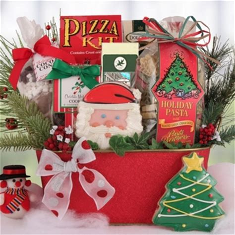 gifts families gift baskets