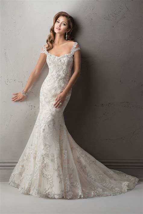 Wedding Dress Sottero by The 25 Most Popular Wedding Gowns Of 2014 Maggie Sottero