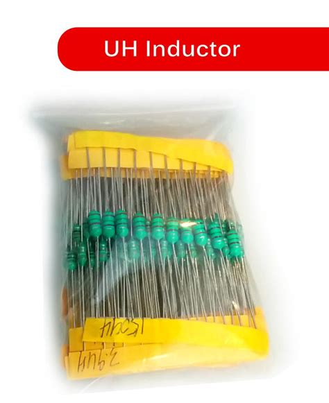 what is uh inductance uh inductor bundle 120 end 7 25 2017 2 38 pm