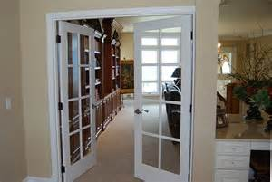 Double French Doors Luxury Executive Home For Sale