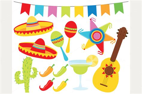 festa clipart mexican border clipart cliparthut free clipart