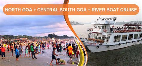 boat cruise in south goa hoho goa goa sightseeing by goa tourism govt goa