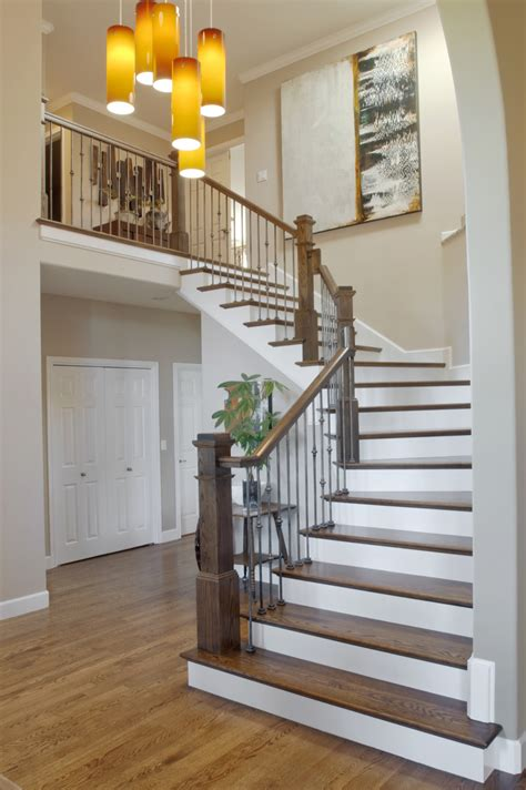 staircase ideas ideas 19 modern and elegant stair design ideas to