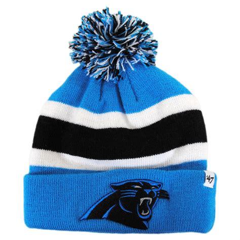 47 Brand Carolina Panthers Nfl Breakaway Knit Beanie Hat