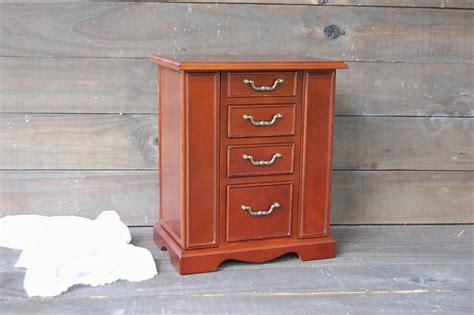 bombay company jewelry armoire jewelry box bombay company vintage mahogany chest