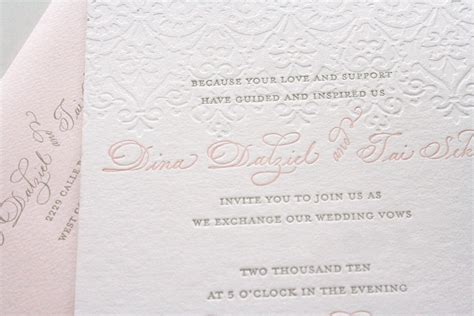 pink and gray wedding invitations pink gray wedding invitations