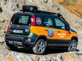 Fiat 4 X 4 Cars Fiat Panda 4x4 2012 2013 2014 2015 2016 2017