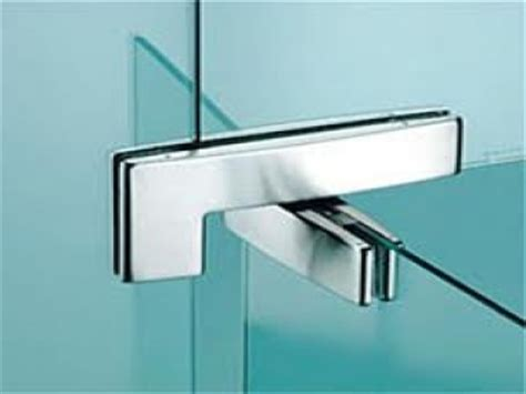 Hectafine Alusystems India Ltd Patch Fitting Glass Door