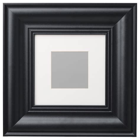 skatteby frame black 20x20 cm ikea