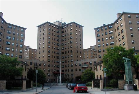 boston housing authority dsh design