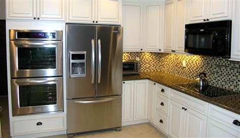 double oven kitchen cabinet remodelled kitchens in ta