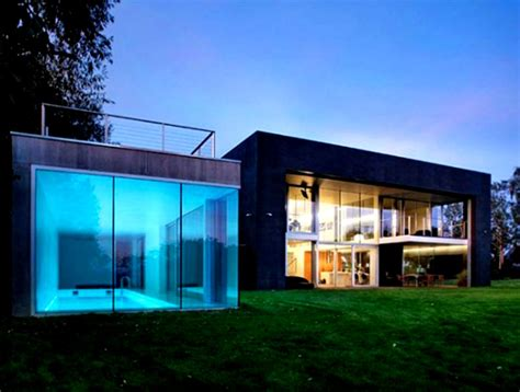 contemporary house hd wallpaper  wallpapers