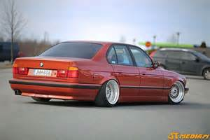 Bmw E34 Modified Bmw E34 4 Tuning