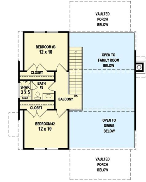 budget bungalow 21977dr 1st floor master suite cad 325 best floor plans downsizing images on pinterest
