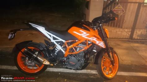 Ktm Indiranagar 2017 Ktm 390 Duke 250 Duke And 200 Duke Launched In India