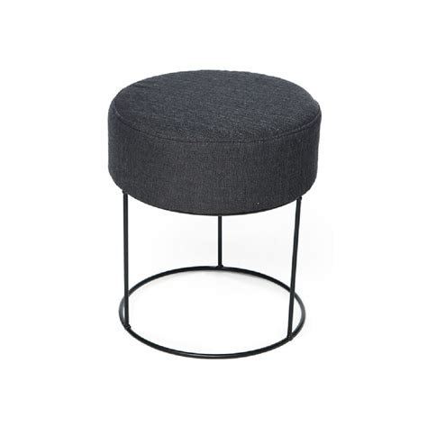 Pouf Design Contemporain by Pouf Design Contemporain En Tissu Zendart Selection