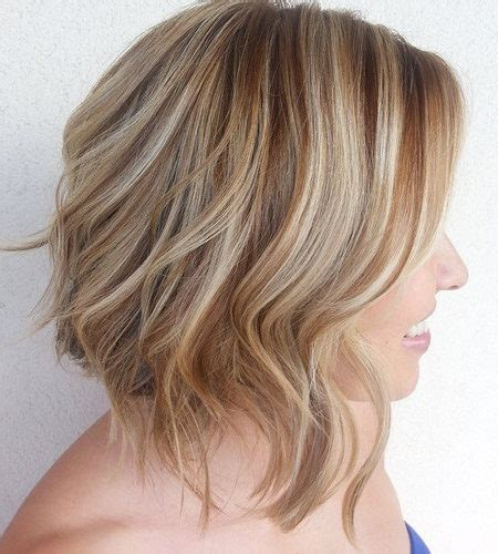 short hair with lowlights pictures lowlights and highlights for brown hair for 2017