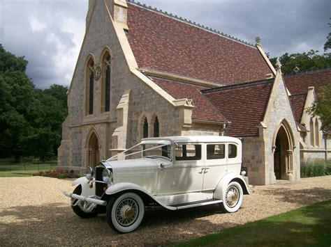 Wedding Car Uxbridge by Vintage American Wedding Car 1929 Wedding Car In