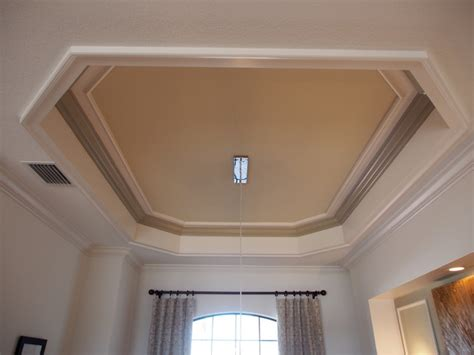 Tray Ceiling Ideas Photos Tray Ceiling Design