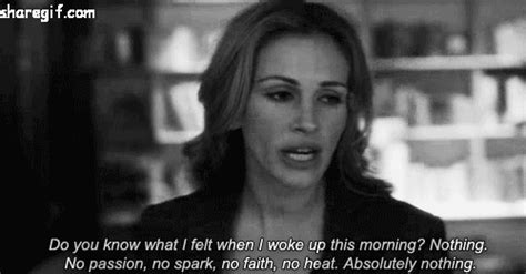 quotes film eat pray love do you know what i felt when i woke up this morning
