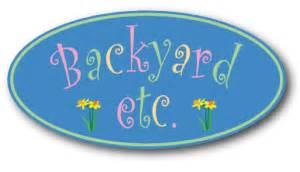backyard logo backyard ect amish made poly outdoor furniture