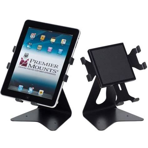 Tablet Desk Mount by Premier Mounts Desk Mount For Tablet Pc Electronic Deals Electronics News Products