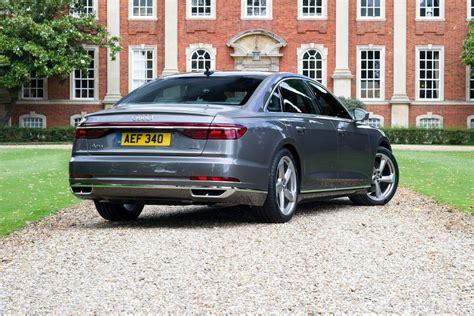 Leasing Audi A8 by Audi A8 Diesel Saloon L 50 Tdi Quattro 4dr Tiptronic Leasing