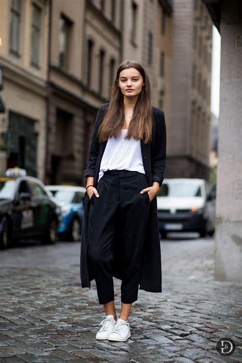 Sandal Wanita Fn03 T Platform Heels Black signe belfiore 187 theurbanspotter