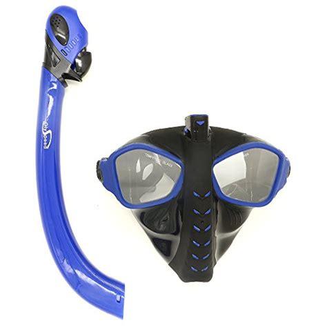 Harga Murah Snorkeling Mask Blue 2016 olyspeed 174 innovation snorkel mask for diving snorkeling for blue sporting