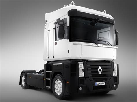 renault trucks magnum renault trucks corporate press releases over 100