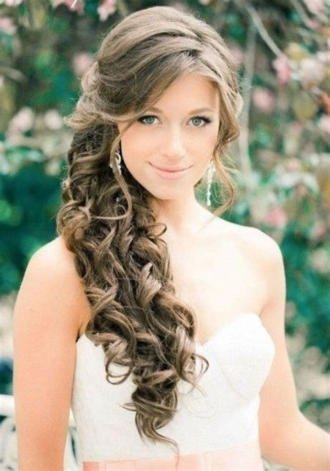 best 25 bridesmaid side hairstyles ideas on
