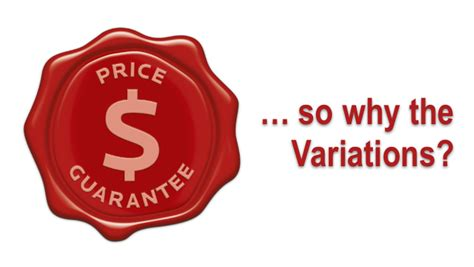 what does fixed price mean when buying a house how to manage those fearsome project variations