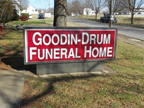 goodin drum funeral home and cremation services maiden