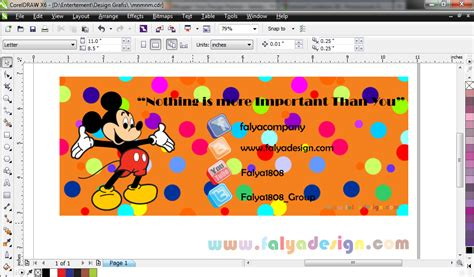 corel draw x6 jadi trial erna multiyana tutorial coreldraw x6 cara membuat